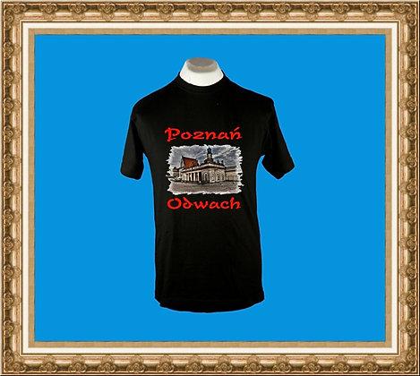 T-shirt z nadrukiem 211