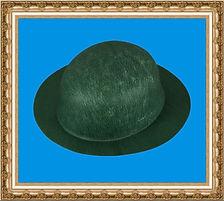 melonik zielony KT1