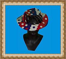Kapelusz spiralny z kartonu,kapelusz reklamowy, spiral hats