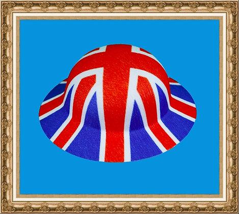 Góralka KT15 brytyjska