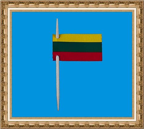Chorągiewka litewska