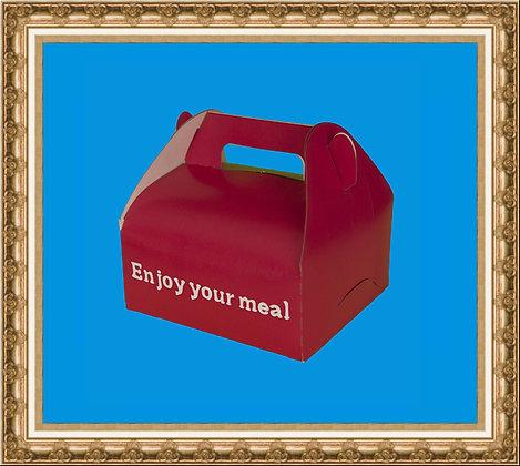 Lunchbox DIY