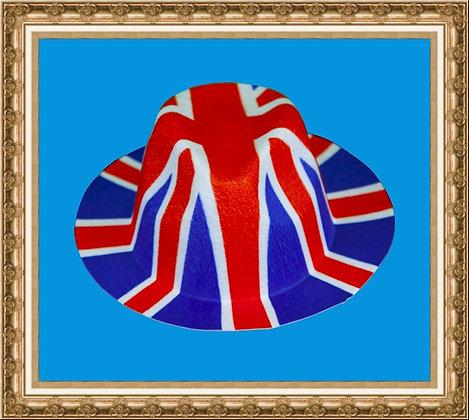 Gangsterka KT6 brytyjska