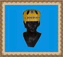 kask hokejowy,kartonowy kask hokejowy,czapka kartonowa,czapka reklamowa,czapka z nadrukiem, czapeczka reklamowa,