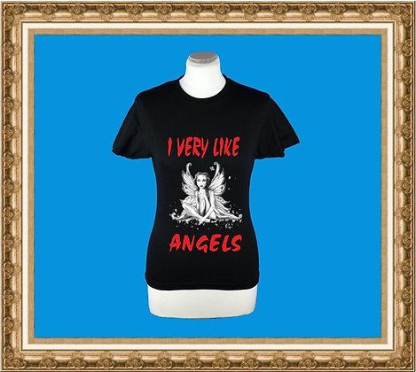 T-shirt z nadrukiem 64