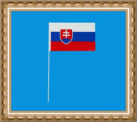 Chorągiewka Słowacji