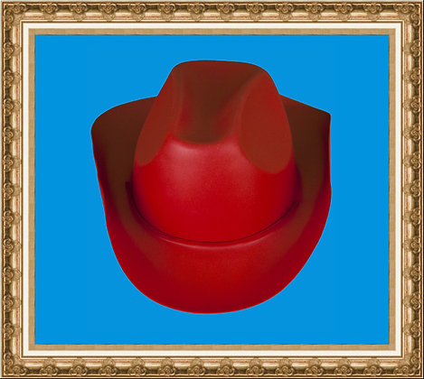 kapelusz kowbojski 12