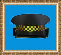 czapka z nadrukiem,czapka reklamowa,czapka papierowa,czapka strażnika miejskiego