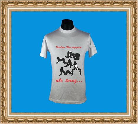 T-shirt z nadrukiem 243