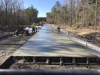 Sagebrush TEP Railhead - Complete