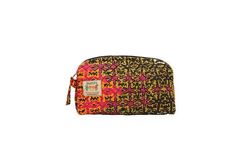 Kitenge 8  Cosmetics Bag