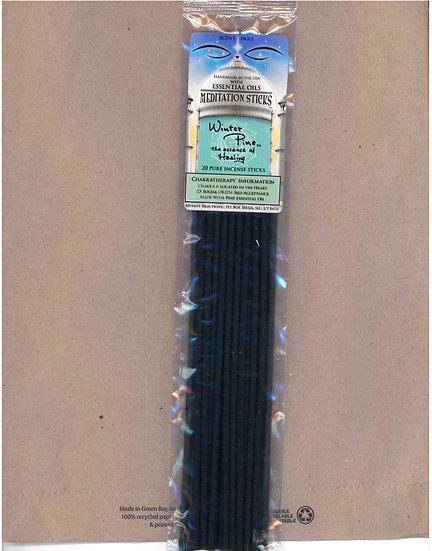 Winter Pine Incense