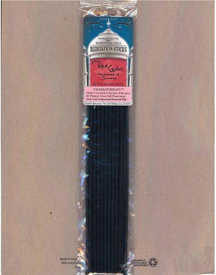 Red Cedar Incense