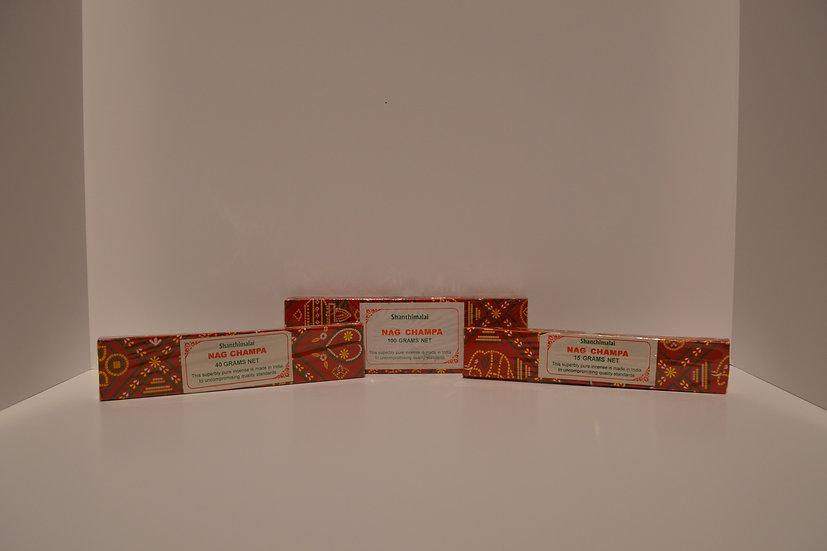 Incense Sampler Sticks