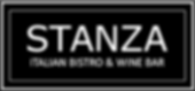 Stanza Logo White On Black.png