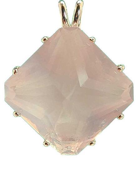 Rose Quartz Magician Stone