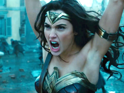 Wonder Woman: The Role Model We All Need
