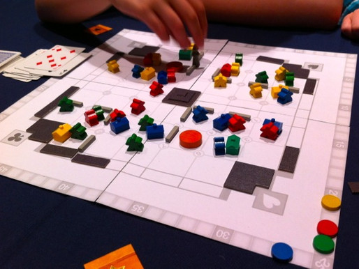 Bearing the Brunt of Criticism:              Play Testing Your Game