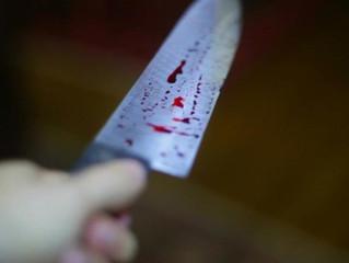 Con un cuchillo, hombre atacó brutalmente a su esposa en Tauramena, Casanare.