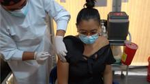 Este 15 y 16 de septiembre, vacunación Covid primera dosis en el Hospital de Tauramena