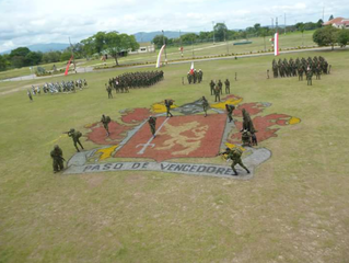 Muere soldado profesional en confusos hechos al interior del Batallón de Tauramena