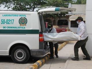 Asesinada trabajadora de una palmera en Maní
