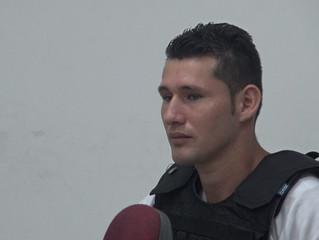 32 años de prisión a presunto asesino de Edenis Barrera