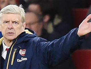 Wenger dice, tras lesión de Cech, que tiene plena confianza en Ospina