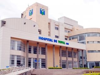 Crisis del Hospital de Yopal sin solución