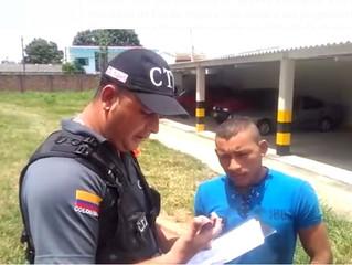 Capturado hombre que secuestró y abuso de una niña en Paz de Ariporo