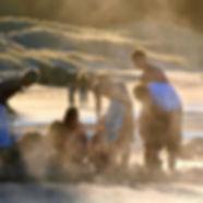 hot water pools on the beach.jpg