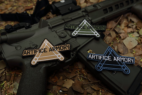 Artifice Armory Patch