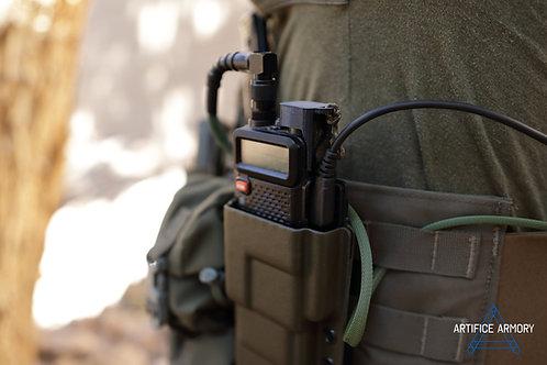 UV5R/BF-F8HP Radio Dial Lock