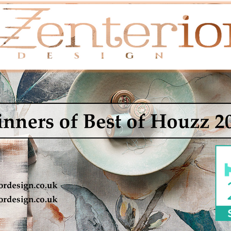 Best of Houzz Award 2019