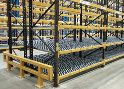 Specialty Rack systems
