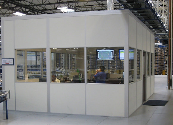 In-plant offices