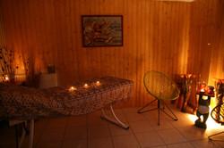 Les Marm'hôtes - sauna et massage