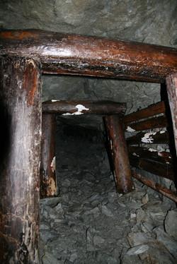 Les Marm'hôtes - Mines d'argent