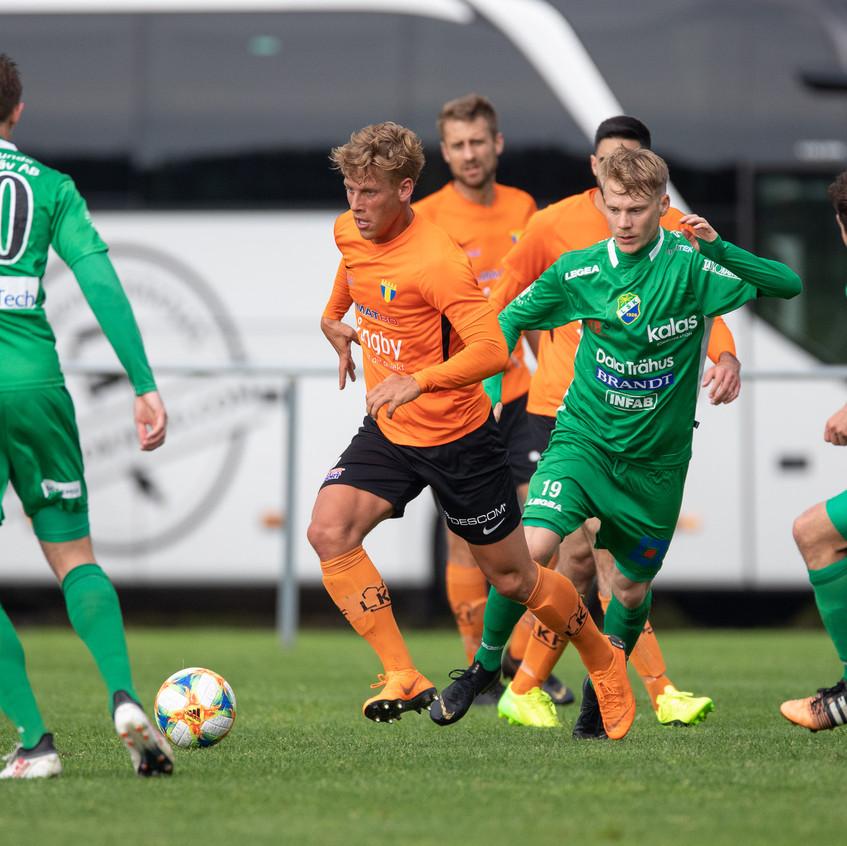 Torns IF - Ljungskile SK