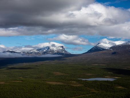 Lapplandsbilder