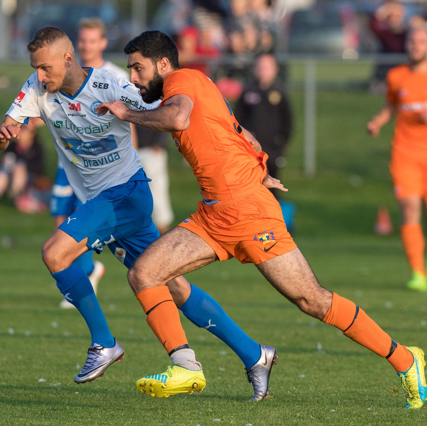 Torns IF - IFK Värnamo