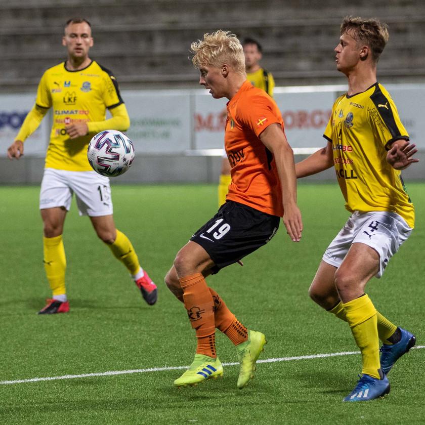 Victor Larsson