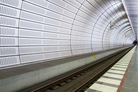 Triangels station 2011