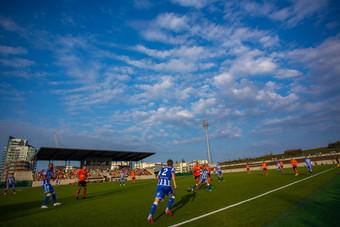 Svenska Cupen: Torns IF - IFK Göteborg