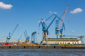 Hamnen / Harbour
