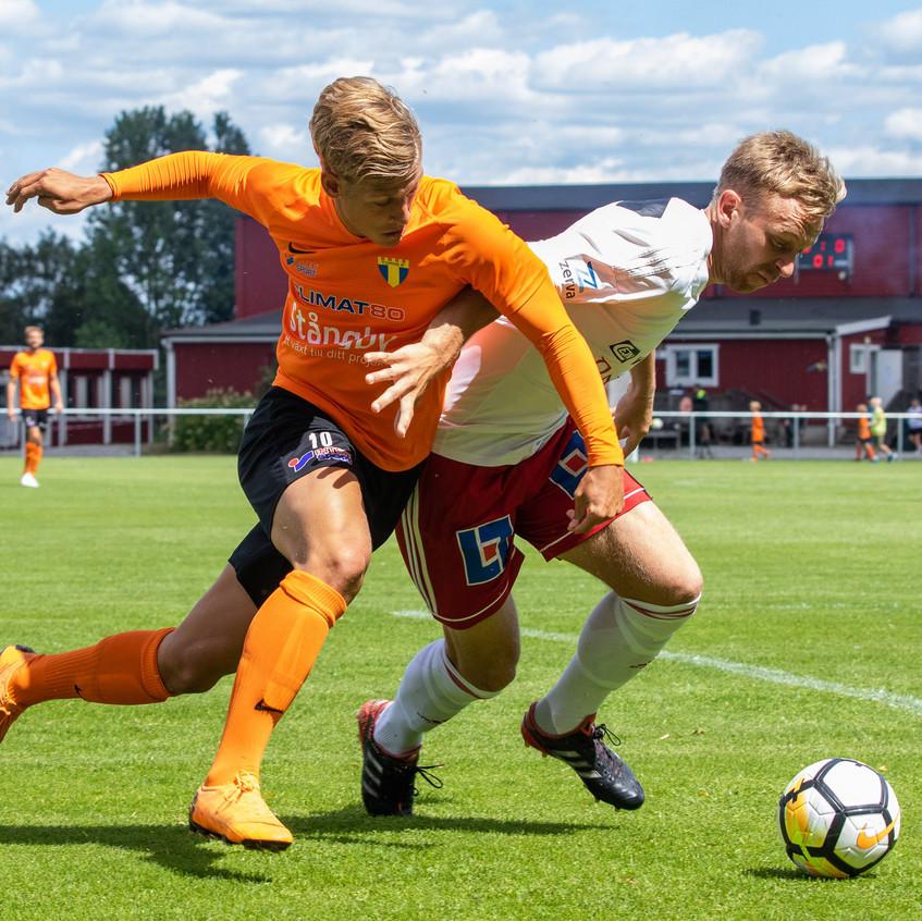 Torns IF - Skövde AIK