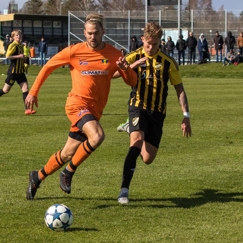 IFK Hässleholm - Torns IF