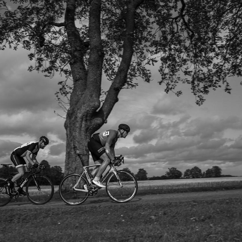 Cykel - Slaget vid Lund