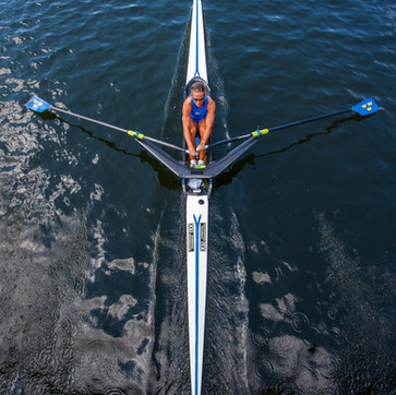 Rodd / Rowing