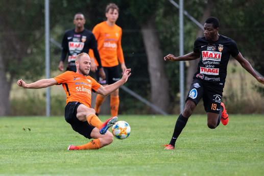 Torns IF - Kristianstad FC